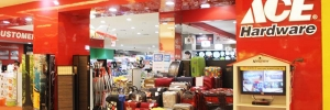 Ace Hardware at Pondok Indah Mall