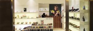 Andre Valentino at Pondok Indah Mall