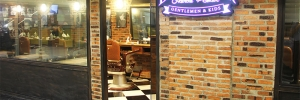 Barberbar at Pondok Indah Mall