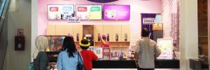 Chatime at Pondok Indah Mall