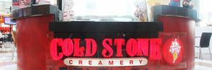 Cold Stone PIM 1 at Pondok Indah Mall