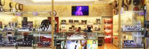 Doray Watches at Pondok Indah Mall