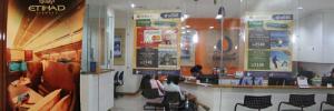 Dwi Daya Tour & Travel at Pondok Indah Mall