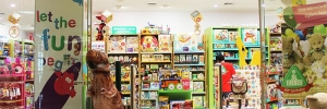 ELC Kids Toys at Pondok Indah Mall