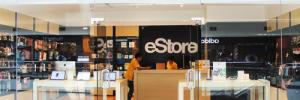 e Store at Pondok Indah Mall