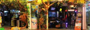 Fun World at Pondok Indah Mall