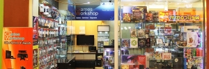 Games Workshop at Pondok Indah Mall