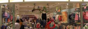 Gingersnaps at Pondok Indah Mall