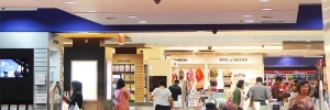TB Gramedia at Pondok Indah Mall