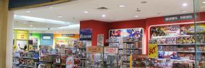 Kids Station at Pondok Indah Mall