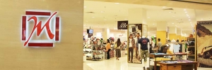Metro Departement Store GF at Pondok Indah Mall