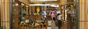 Shambala at Pondok Indah Mall