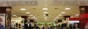 SOGO F2 at Pondok Indah Mall