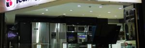 Tecnogas at Pondok Indah Mall