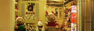 Teddy House at Pondok Indah Mall
