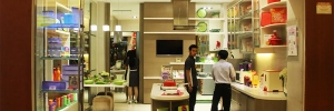 Tupperware (Closed) at Pondok Indah Mall