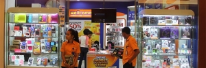 Wellcomm at Pondok Indah Mall