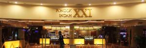 STUDIO XXI at Pondok Indah Mall