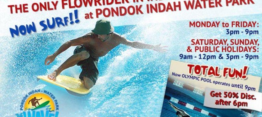 Pondok Indah Mall Shopping Directory Pondok Indah Mall is Proud to