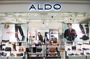 Aldo Footwear & Accessories