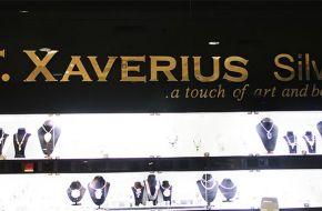 F. Xaverius Silver