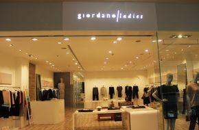 Giordano Ladies