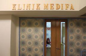 Klinik Medifa
