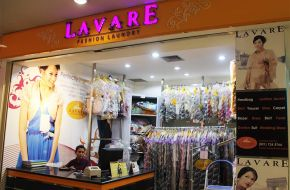 Lavare Fashion Laundry