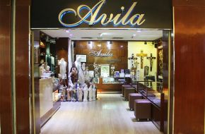 Avilla Catholic Book/Devational Shop