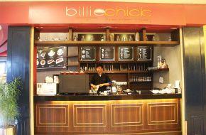 Billie Chick