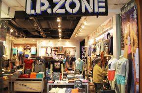 IP Zone