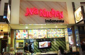 Java Kitchen