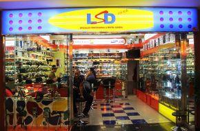 LSD Digital Camera