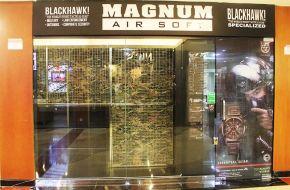 Magnum Air Soft