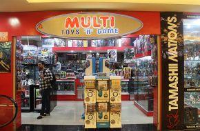 Multi n Toys