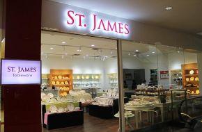 Hankook / St James