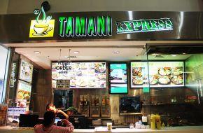 Tamani Express