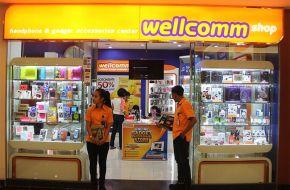 Wellcom Shop