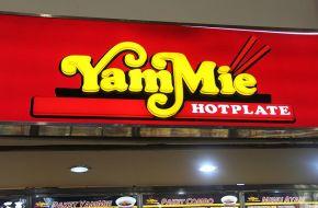 Yammie Hotplate