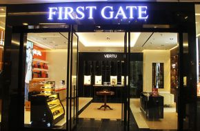 Firstgate